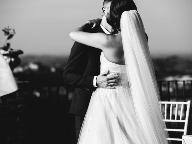 Il matrimonio di Pascal e Claudia a Cuneo, Cuneo 39