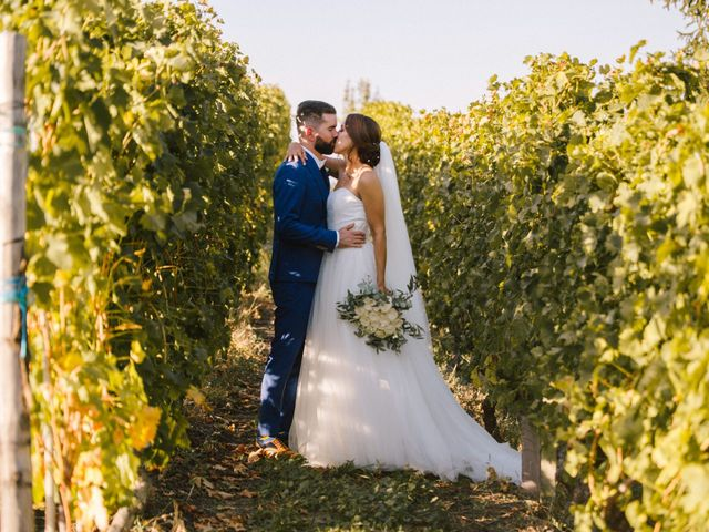 Il matrimonio di Pascal e Claudia a Cuneo, Cuneo 2