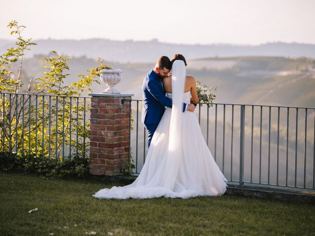 Il matrimonio di Pascal e Claudia a Cuneo, Cuneo 46