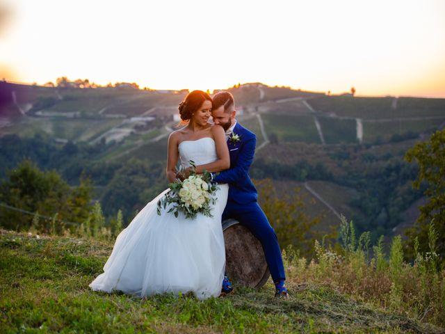 Il matrimonio di Pascal e Claudia a Cuneo, Cuneo 50