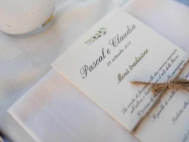 Il matrimonio di Pascal e Claudia a Cuneo, Cuneo 52