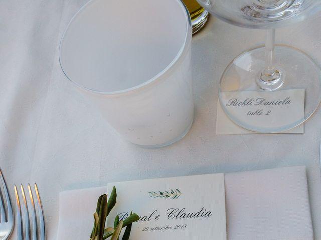 Il matrimonio di Pascal e Claudia a Cuneo, Cuneo 56