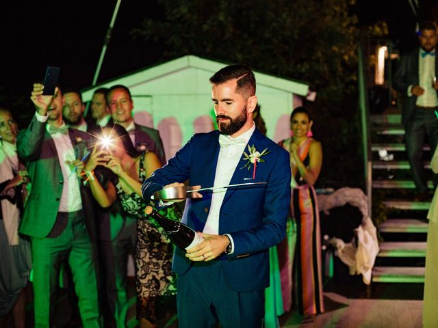 Il matrimonio di Pascal e Claudia a Cuneo, Cuneo 69