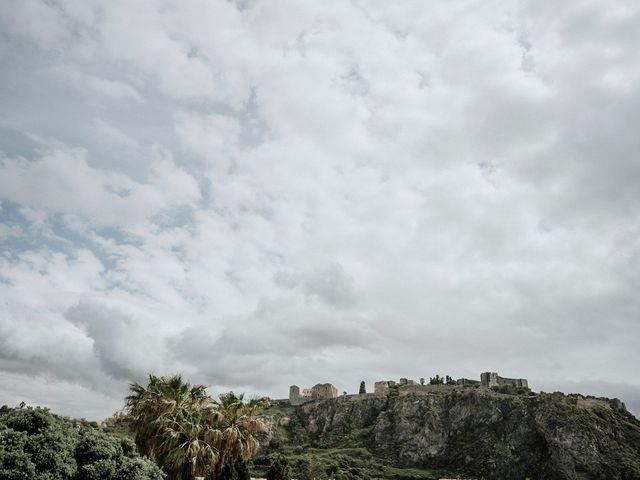 Il matrimonio di Mauro e Leyla a Milazzo, Messina 3