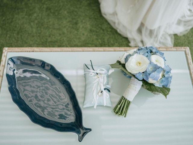 Il matrimonio di Mauro e Leyla a Milazzo, Messina 6