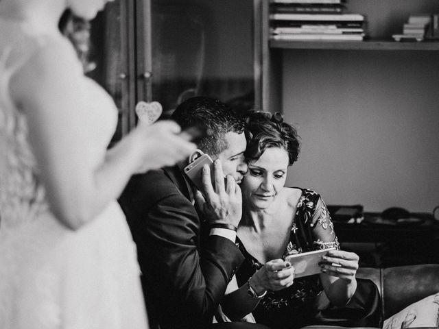 Il matrimonio di Mauro e Leyla a Milazzo, Messina 8
