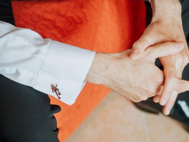 Il matrimonio di Mauro e Leyla a Milazzo, Messina 10