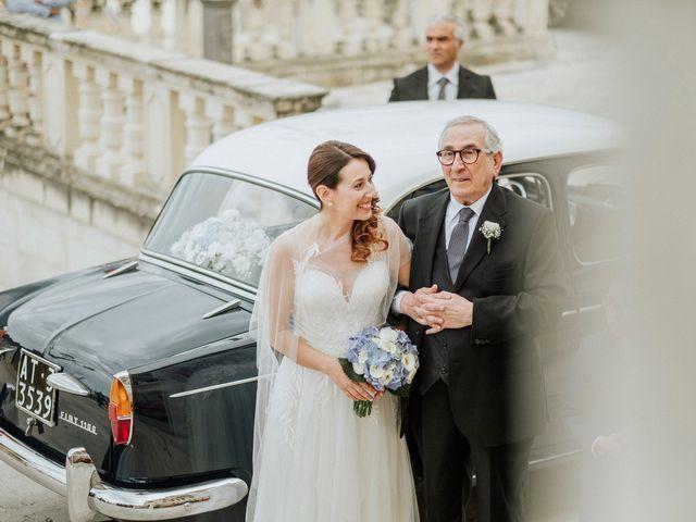 Il matrimonio di Mauro e Leyla a Milazzo, Messina 11