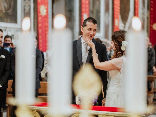 Il matrimonio di Mauro e Leyla a Milazzo, Messina 12