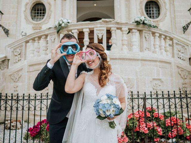 Il matrimonio di Mauro e Leyla a Milazzo, Messina 13