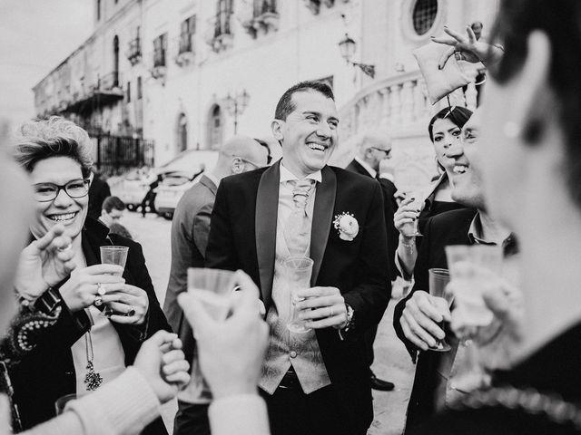 Il matrimonio di Mauro e Leyla a Milazzo, Messina 2
