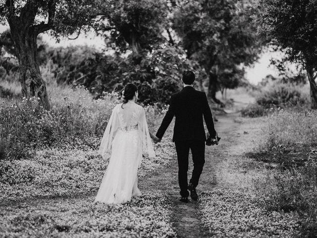 Il matrimonio di Mauro e Leyla a Milazzo, Messina 16