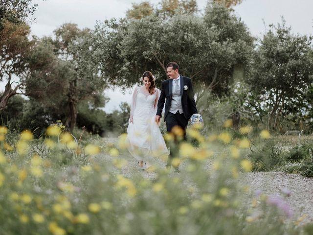 Il matrimonio di Mauro e Leyla a Milazzo, Messina 17