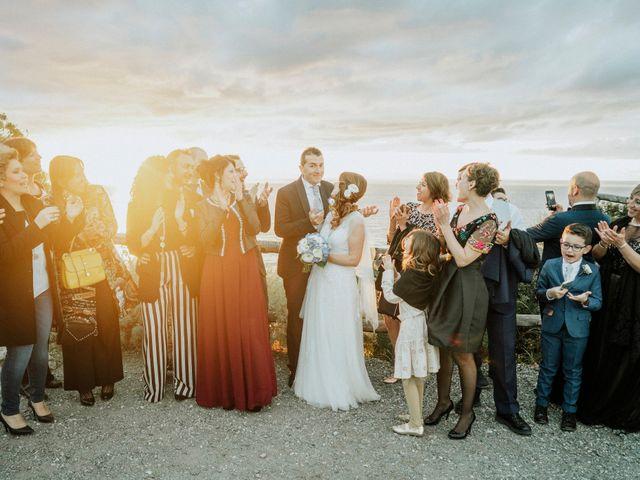 Il matrimonio di Mauro e Leyla a Milazzo, Messina 18