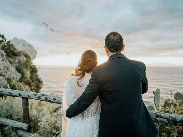 Il matrimonio di Mauro e Leyla a Milazzo, Messina 19