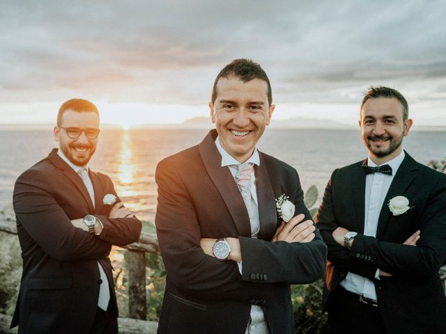 Il matrimonio di Mauro e Leyla a Milazzo, Messina 20
