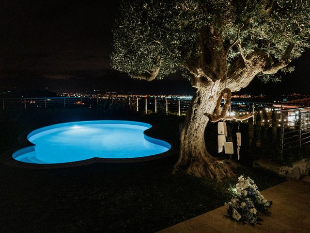 Il matrimonio di Mauro e Leyla a Milazzo, Messina 23