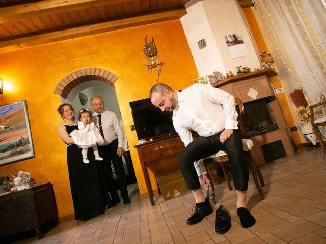 Il matrimonio di Andrea e Veronica a Verano Brianza, Monza e Brianza 4