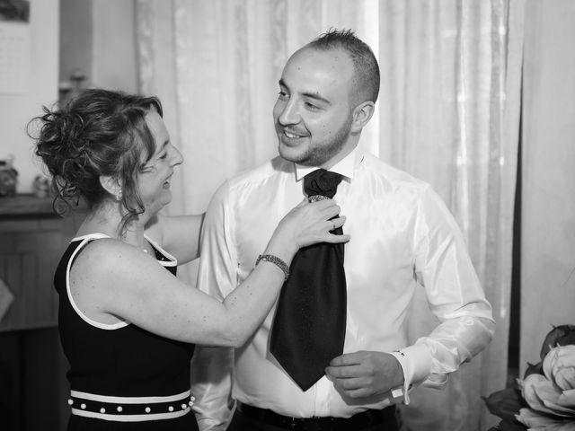 Il matrimonio di Andrea e Veronica a Verano Brianza, Monza e Brianza 5