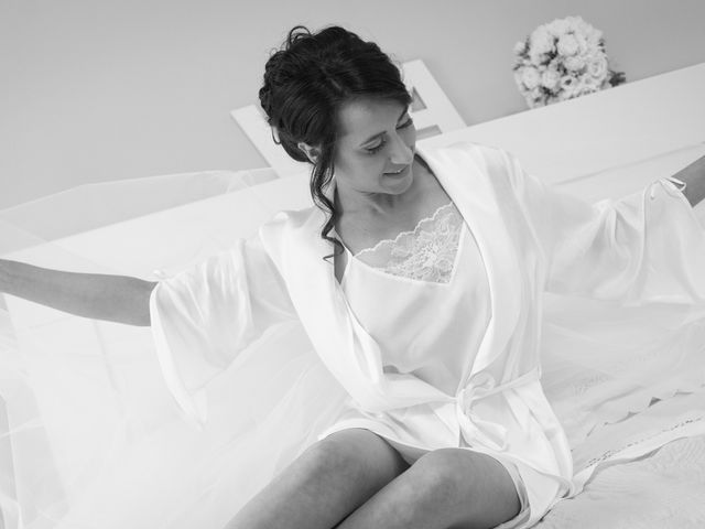 Il matrimonio di Andrea e Veronica a Verano Brianza, Monza e Brianza 9