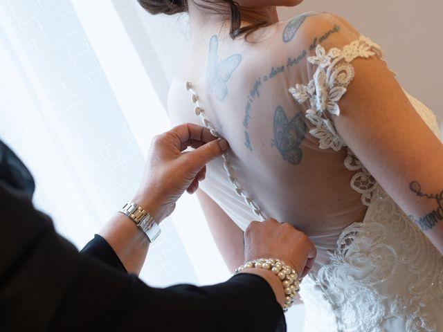 Il matrimonio di Andrea e Veronica a Verano Brianza, Monza e Brianza 10