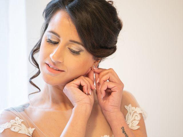 Il matrimonio di Andrea e Veronica a Verano Brianza, Monza e Brianza 11