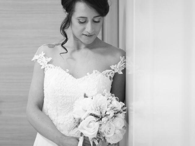 Il matrimonio di Andrea e Veronica a Verano Brianza, Monza e Brianza 12