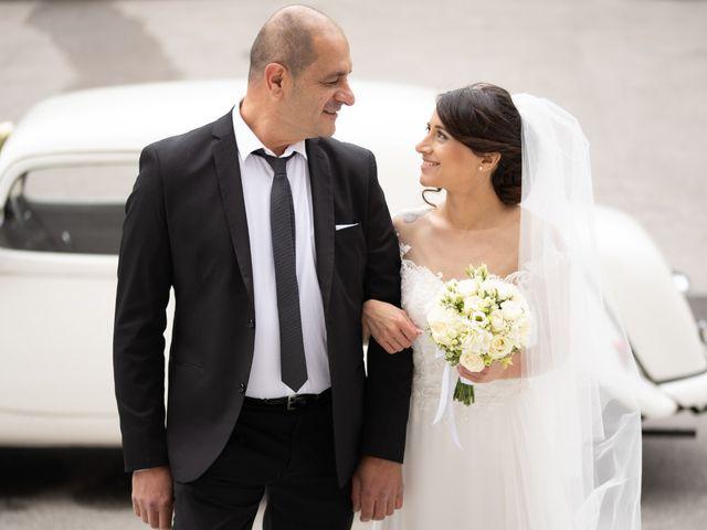 Il matrimonio di Andrea e Veronica a Verano Brianza, Monza e Brianza 14