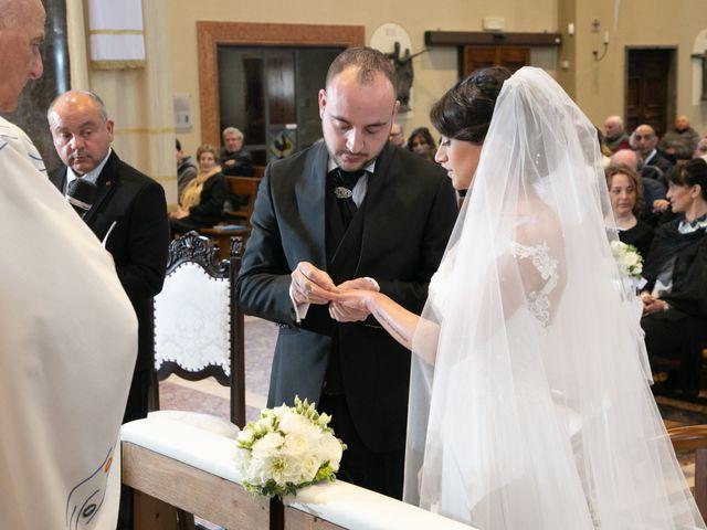 Il matrimonio di Andrea e Veronica a Verano Brianza, Monza e Brianza 17