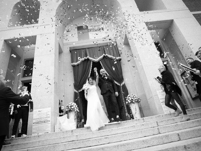 Il matrimonio di Andrea e Veronica a Verano Brianza, Monza e Brianza 18