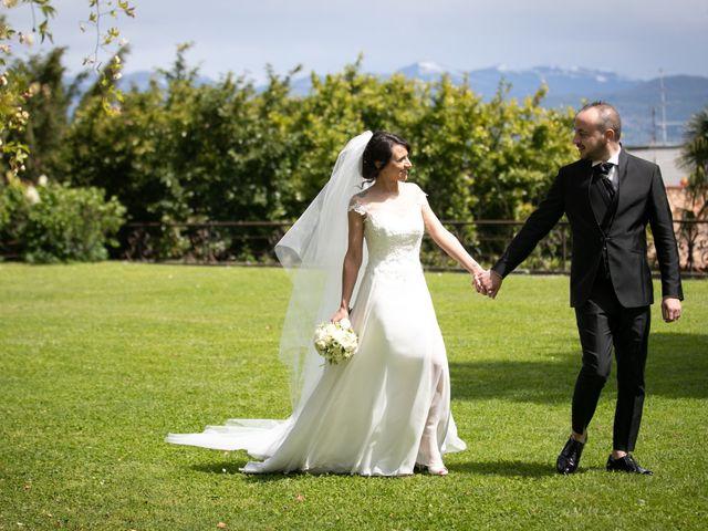 Il matrimonio di Andrea e Veronica a Verano Brianza, Monza e Brianza 21