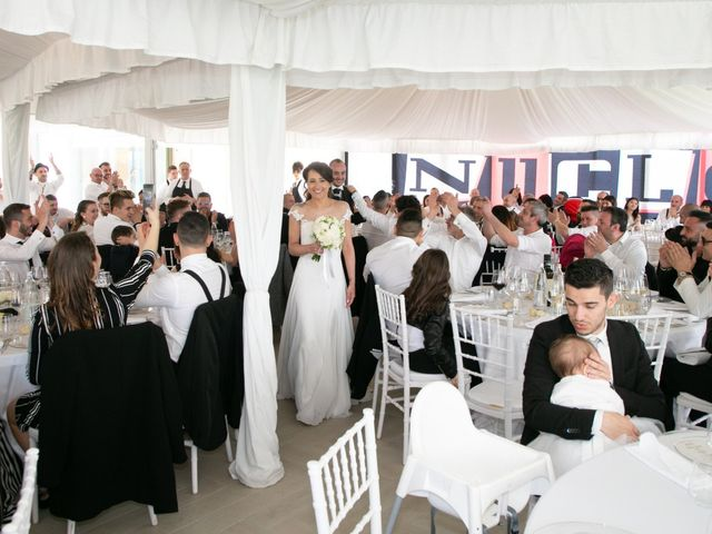 Il matrimonio di Andrea e Veronica a Verano Brianza, Monza e Brianza 24