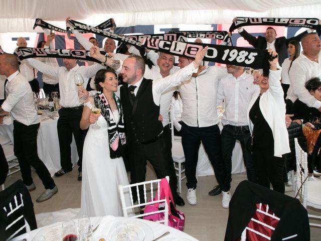 Il matrimonio di Andrea e Veronica a Verano Brianza, Monza e Brianza 25
