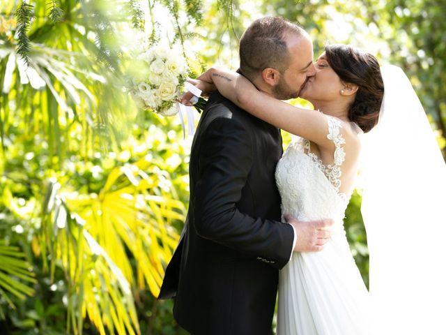 Il matrimonio di Andrea e Veronica a Verano Brianza, Monza e Brianza 29