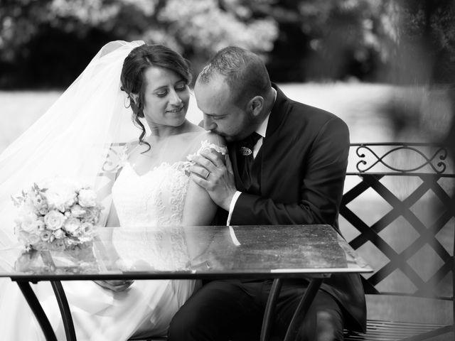 Il matrimonio di Andrea e Veronica a Verano Brianza, Monza e Brianza 30