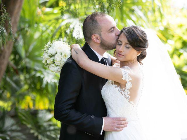 Il matrimonio di Andrea e Veronica a Verano Brianza, Monza e Brianza 31