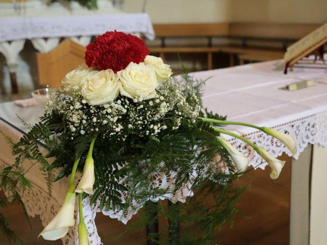 Il matrimonio di Miguel e Stella a Montecatini-Terme, Pistoia 5
