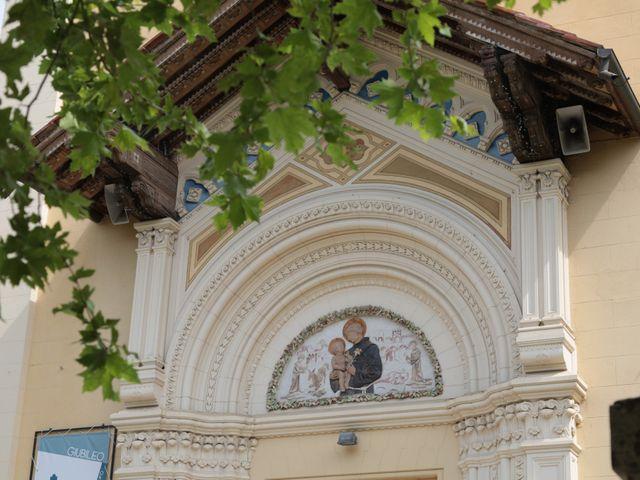 Il matrimonio di Miguel e Stella a Montecatini-Terme, Pistoia 8