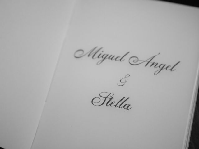 Il matrimonio di Miguel e Stella a Montecatini-Terme, Pistoia 11