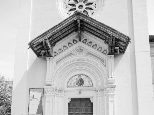 Il matrimonio di Miguel e Stella a Montecatini-Terme, Pistoia 20