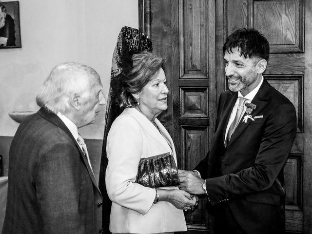 Il matrimonio di Miguel e Stella a Montecatini-Terme, Pistoia 22