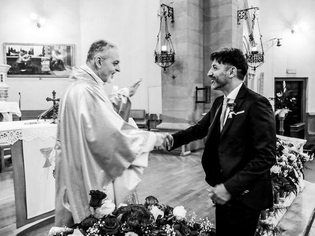 Il matrimonio di Miguel e Stella a Montecatini-Terme, Pistoia 23