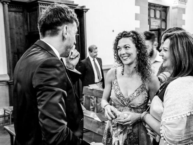 Il matrimonio di Miguel e Stella a Montecatini-Terme, Pistoia 26