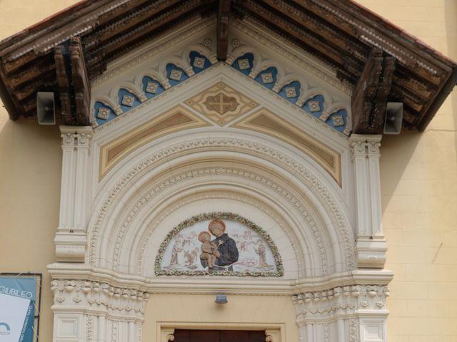 Il matrimonio di Miguel e Stella a Montecatini-Terme, Pistoia 30