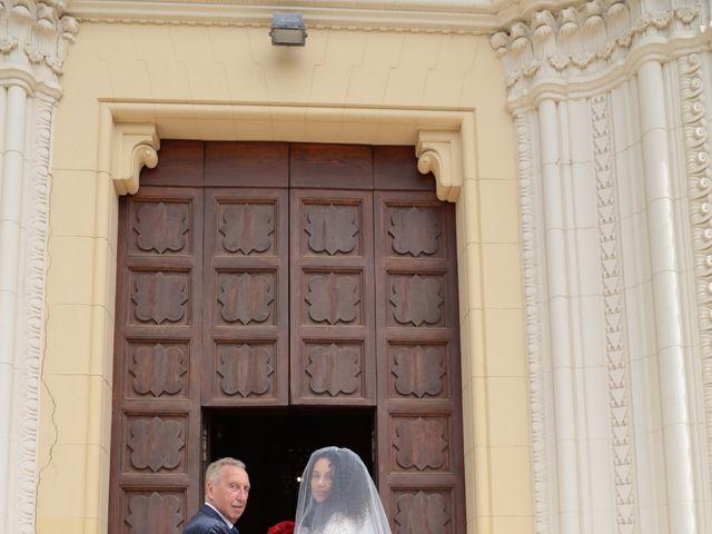 Il matrimonio di Miguel e Stella a Montecatini-Terme, Pistoia 31