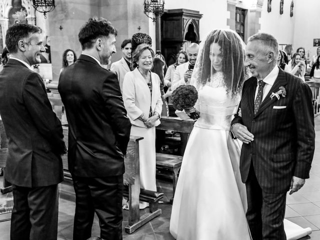 Il matrimonio di Miguel e Stella a Montecatini-Terme, Pistoia 35