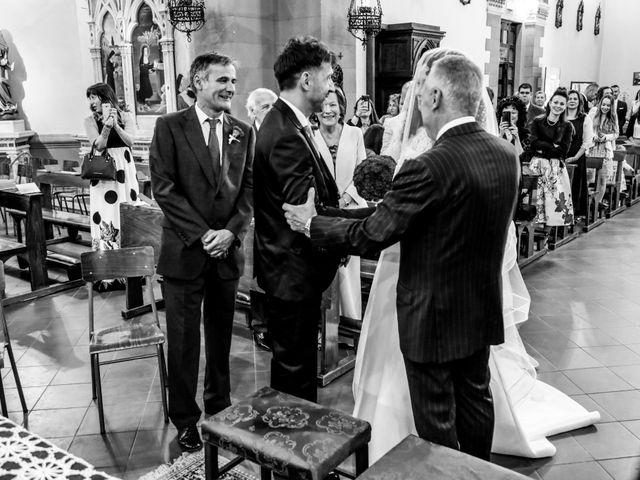 Il matrimonio di Miguel e Stella a Montecatini-Terme, Pistoia 37