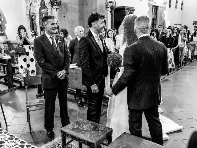 Il matrimonio di Miguel e Stella a Montecatini-Terme, Pistoia 38