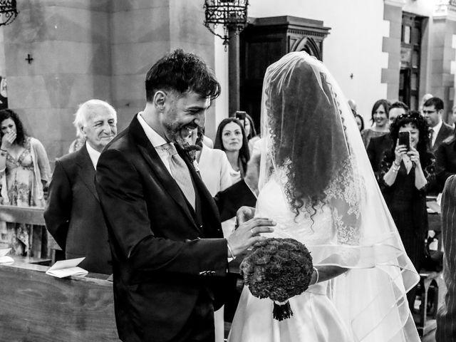 Il matrimonio di Miguel e Stella a Montecatini-Terme, Pistoia 40