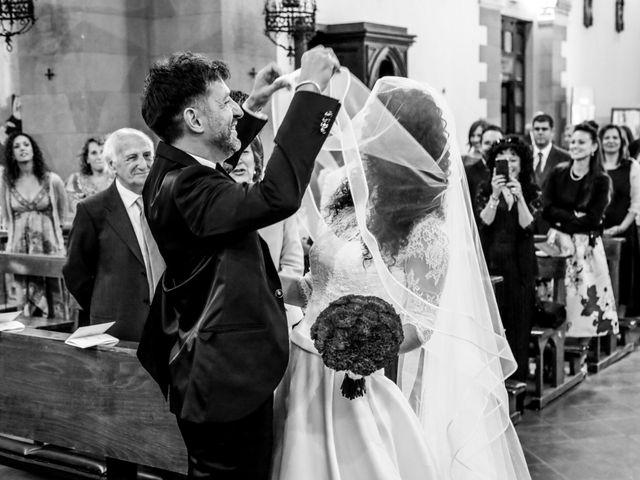 Il matrimonio di Miguel e Stella a Montecatini-Terme, Pistoia 41